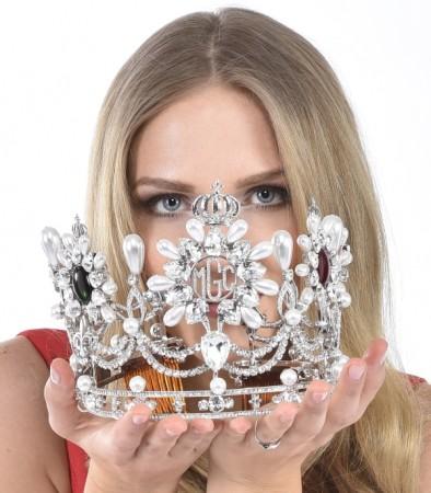 Wer wird Nachfolgerin von Olga Hoffmann, Miss Germany 2015? Foto: Veranstalter