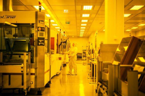 Die KSG in Gornsdorf beliefert weltweit Firmen mit Leiterplatten Foto: KSG Gornsdorf