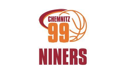 Aktuelle News von den Basketballern der Niners 99. Foto: Verein