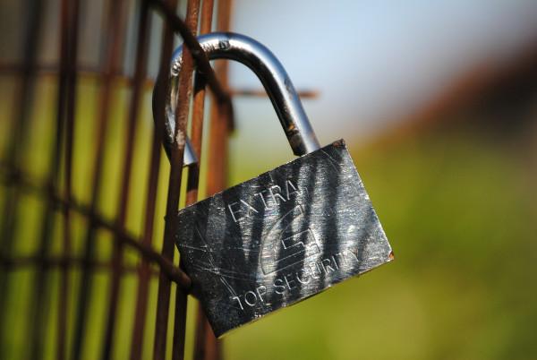 Das Sicherheitsbedürfnis der Menschen scheint mehr und mehr zu wachsen. Auch die Versicherungskonzerne fordern immer stärkere Sicherheitsvorkehrungen, ohne die sie keinen Versicherungsschutz gewährleisten können oder wollen. Foto: pixabay.com