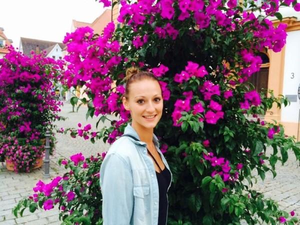 Kristin Gierisch. Foto: privat