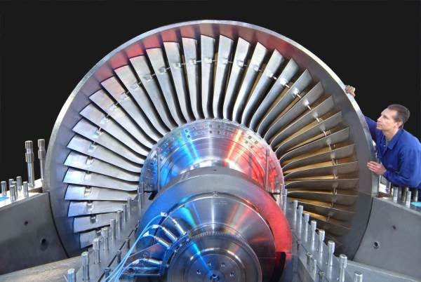 Der Maschinen- und Anlagenbau im Osten verbucht laut Verband Deutscher Maschinen- und Anlagenbau (VDMA) einen Aufschwung. Foto: VDMA