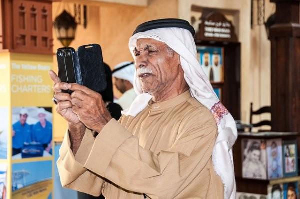 Firmen aus dem Erzgebirge präsentieren sich auf einer Messe in Dubai Foto: pixbay.com