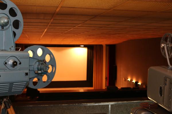 Das Welt-Theater Frankenberg lädt große und kleine Filmfreunde zum letzten Kinotag des Jahres ein. Foto: Roman Pfüller