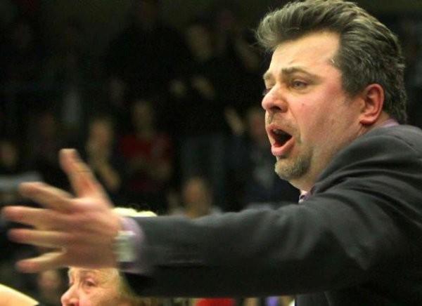 Manager Rüdiger Jurke ärgert sich über mangelnde Unterstützung. Foto: Birgit Hiemer
