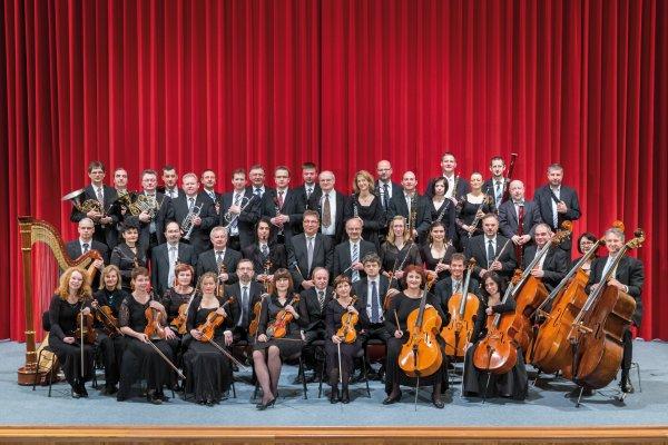 Die Erzgebirgs-Philharmonie ist ein Aushängeschild der Kulturszene im Erzgebirge. Foto: Winterstein-Theater