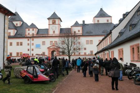 Wintertreffen in Augustusburg 2