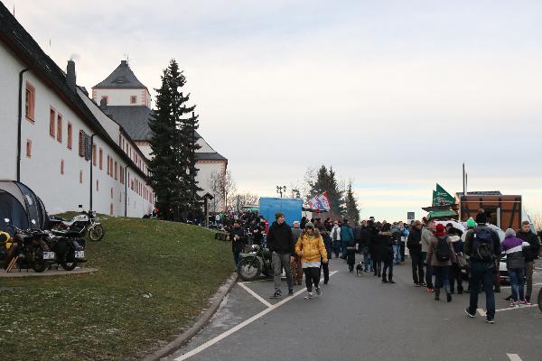 Wintertreffen in Augustusburg 4