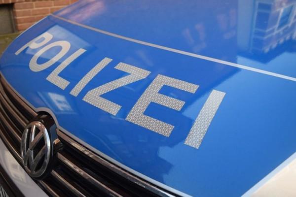Polizeibericht Zwickau