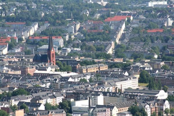Der Sonnenberg ist ein pulsierender Stadtteil, der durch seine zentrumsnähe und seine Entwicklung in den vergangenen Jahren deutlich gewachsen ist. Für viele ist es Heimat, hier zu leben.