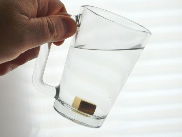 Trinkwasserqualität Mittelsachsen ZWA Hainichen