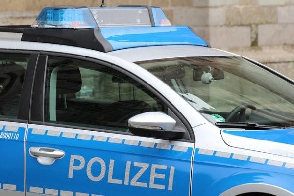 In Zschopau prügelten zwei Inder einen Letten ins Krankenhaus