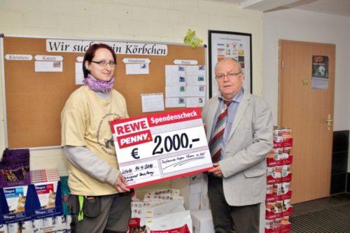 Betriebsrat Rewe