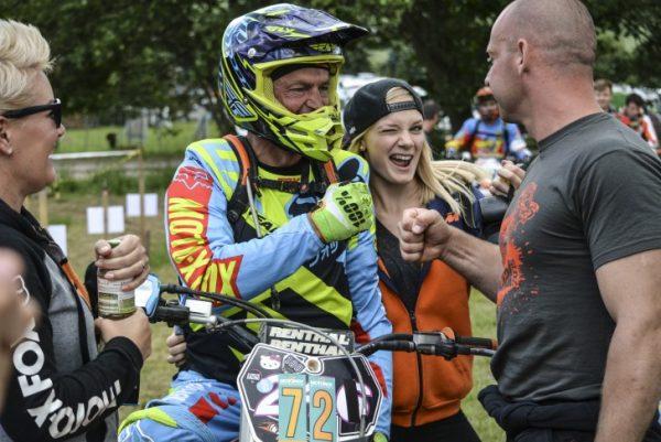 Cross Country Venusberg. Der 3. Lauf zur Deutschen Meisterschaft verdiente sich Bestnoten. Fotos: Angelina Graser/BABOONS