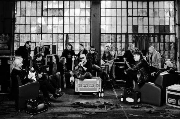 Puhdys, Karat und City. Die Rocklegenden spielen am Freitag in Schwarzenberg. Foto: Michael Peterson