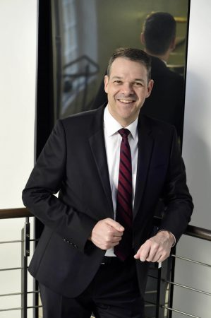 Generalintendant Dr. Christoph Dittrich. Foto: Die Theater Chemnitz