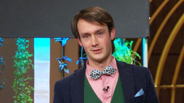 Niklas Weisel