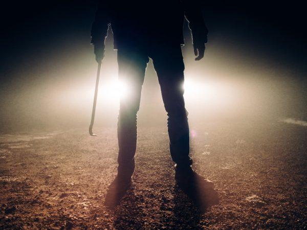 Im Erzhammer wird über unsere Sicherheit debattiert. Symbolbild: pixabay.com