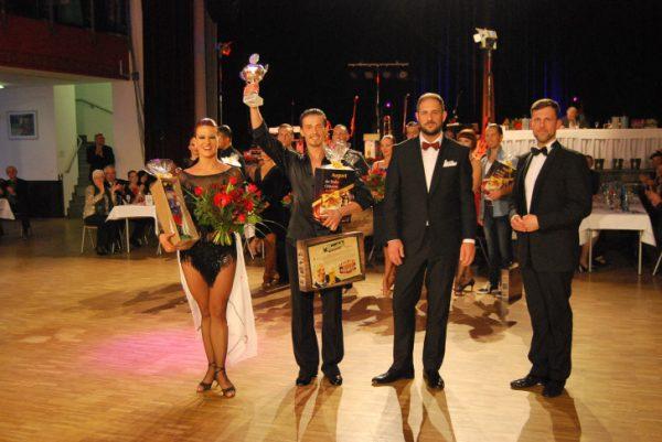 Foto:Tanzschule Köhler & Schimmel