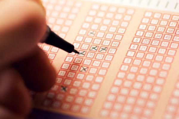 Im Lotto Gewonnen Wo Melden
