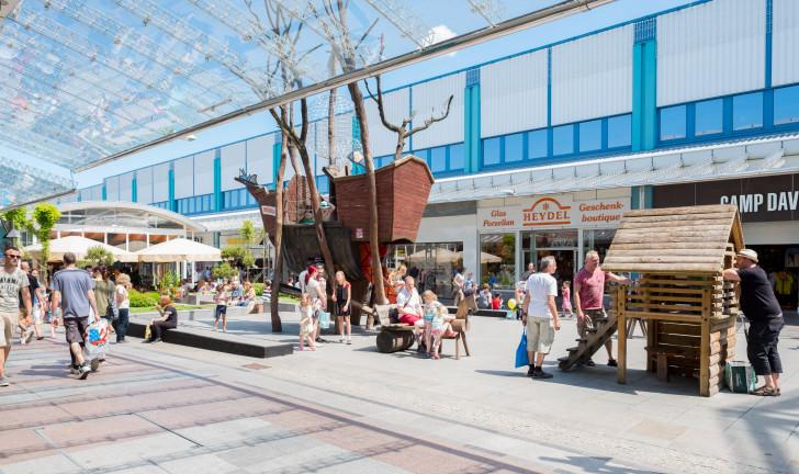 Mango Und Depot Eröffnen Im Chemnitz Center Wochenendspiegel