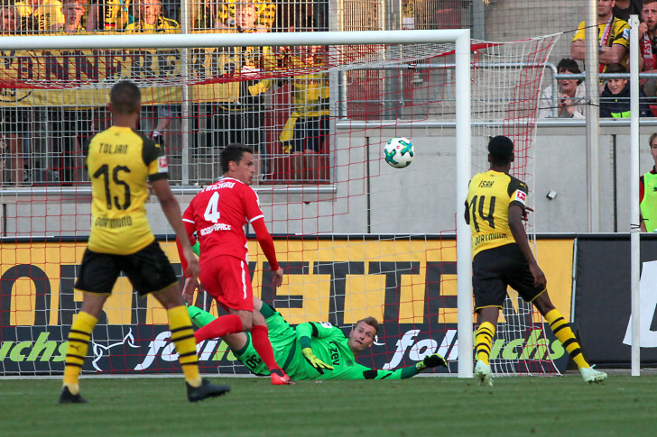 Fsv Zwickau Borussia Dortmund