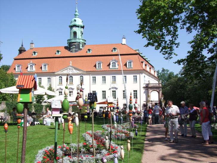 Freikarten für Haus- & Garten Träume in Lichtenwalde - WochenENDspiegel
