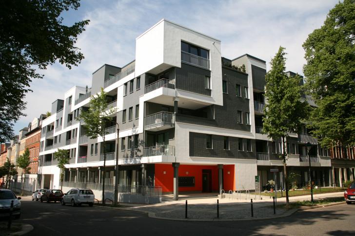 wohnen in deutschland gibt es noch g nstige immobilien wochenendspiegel. Black Bedroom Furniture Sets. Home Design Ideas