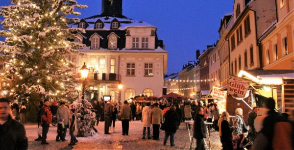 Weihnachtsmarkt Schwarzenberg.Zen Schwarzenbarger Weihnachtsmarkt Do Is Fei Was Lus